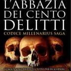 L'ABBAZIA DEI CENTO DELITTI di Marcello Simoni