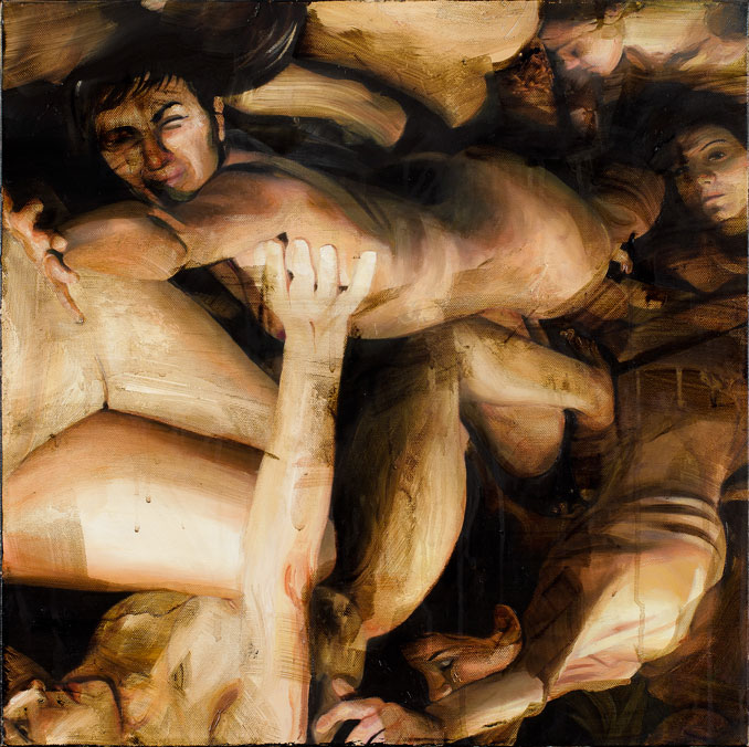 The lost people, Roberta Coni