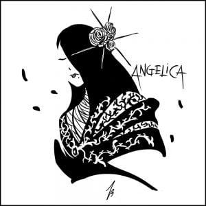 009-angelica